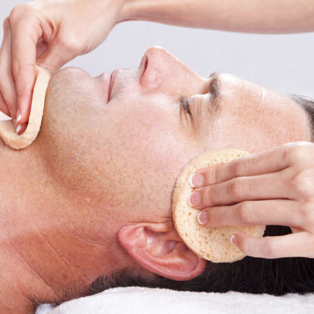 Facial Treatments,